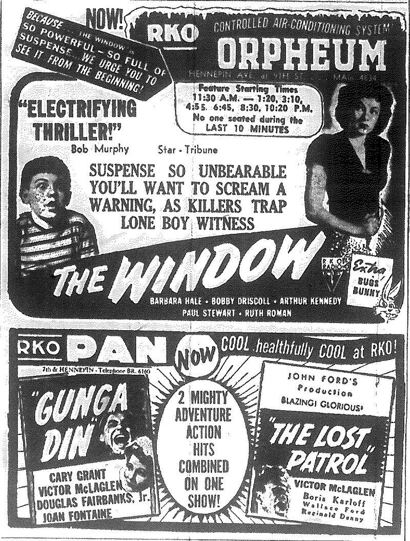 Minnesota Move Ads 1949 8