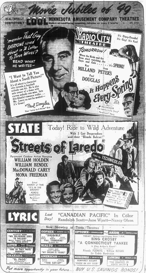 Minnesota Move Ads 1949 7