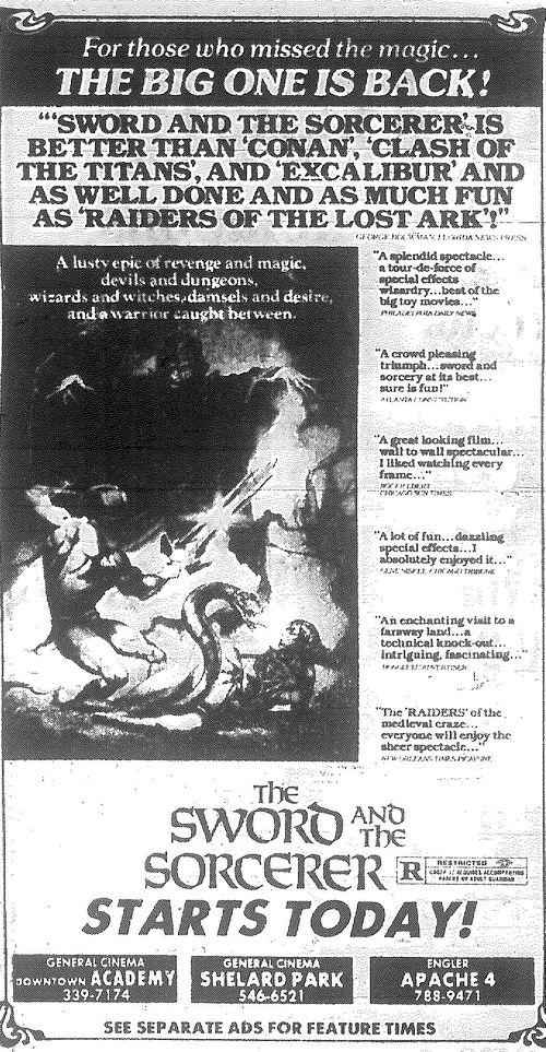 Minnesota Movie Ads 1983 18