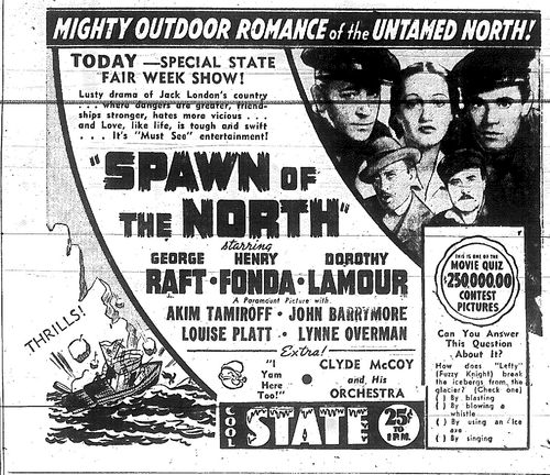 Minnesota Movie Ads 2
