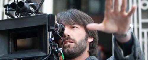 Ben Affleck Argo
