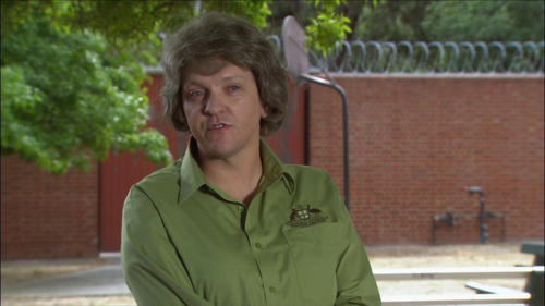 Angry Boys Chris Lilley