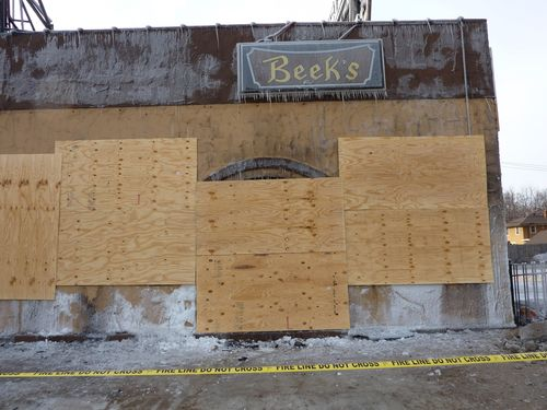Beeks Pizza Fire Minneapolis 4