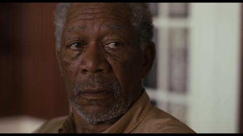 MAGIC OF BELLE ISLE Morgan Freeman