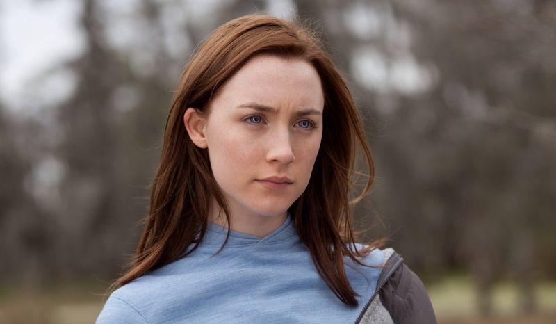 HOST Saoirse Ronan