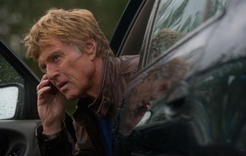 COMPANY YOU KEEP Robert Redford