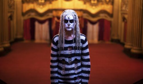 LORDS OF SALEM Sheri Moon Zombie