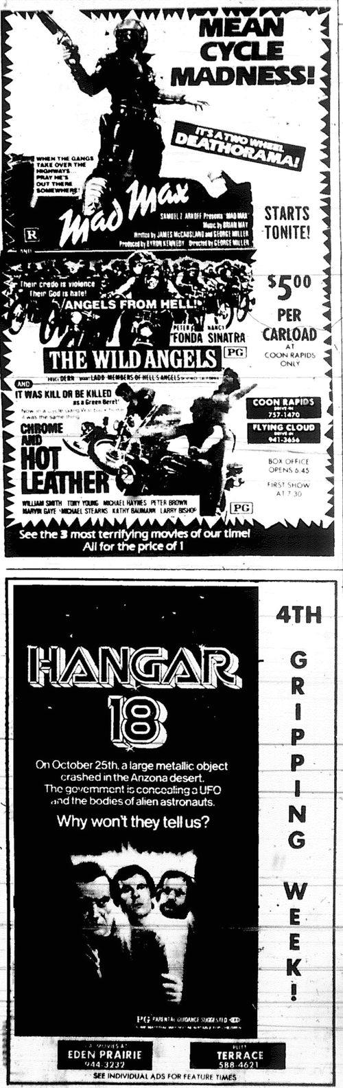 Minnesota Movie Ads 13