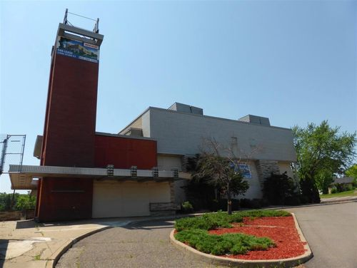 Terrace Theater Robbinsdale Minnesota 2