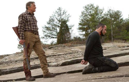KILLING SEASON Robert De Niro John Travolta