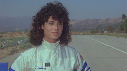 Betsy Russell Tomboy