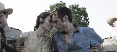AINT THEM BODIES SAINTS Casey Affleck Rooney Mara