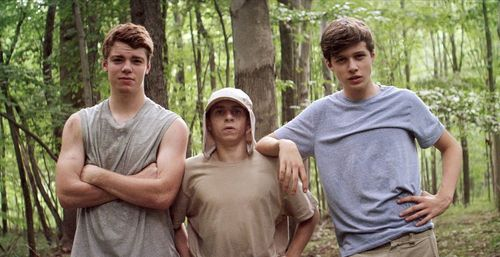 KINGS OF SUMMER Still 1