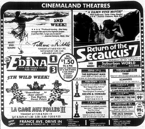 Minnesota Movie Ads 7