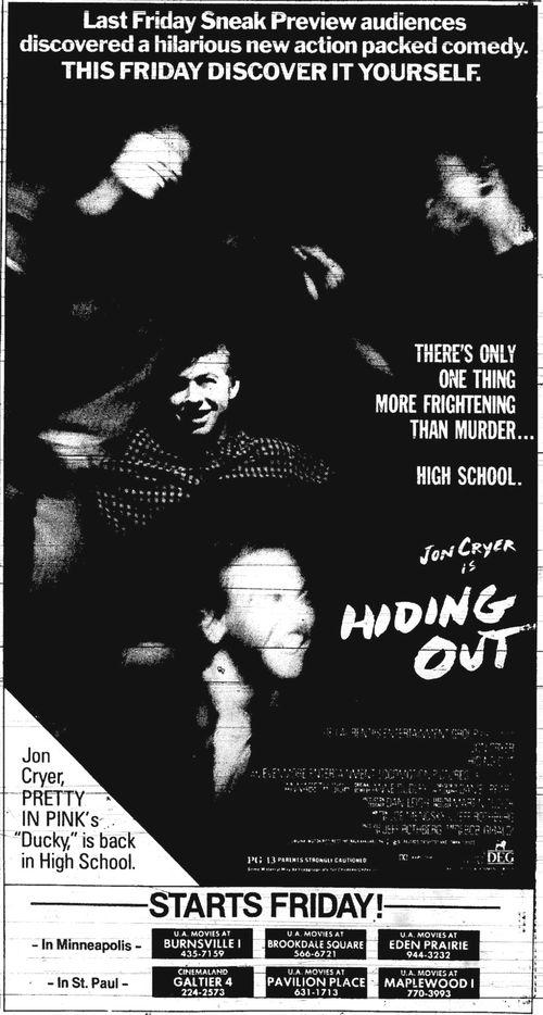 Minnesota Movie Ads 4