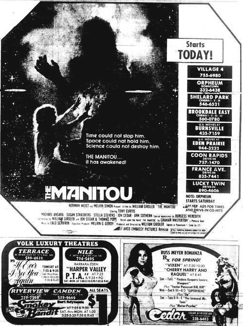 Minnesota Movie Ads 20