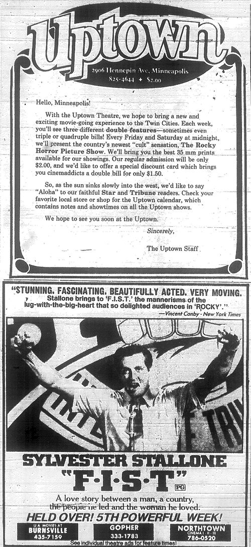 Minnesota Movie Ads 23