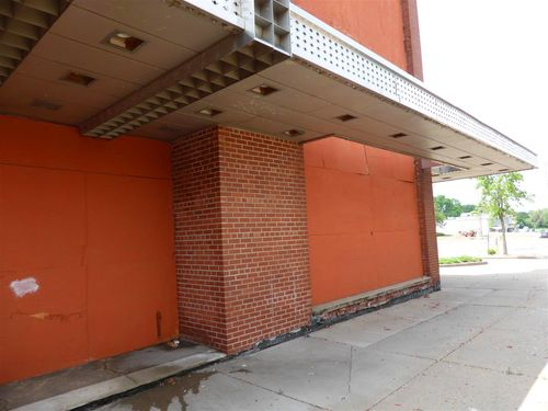 Terrace Theater Robbinsdale Minnesota 16