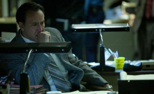 FROZEN GROUND Nicolas Cage