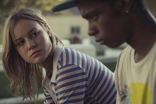 SHORT TERM 12 Brie Larson