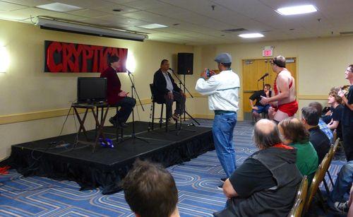 Crypticon Minneapolis 2013 8
