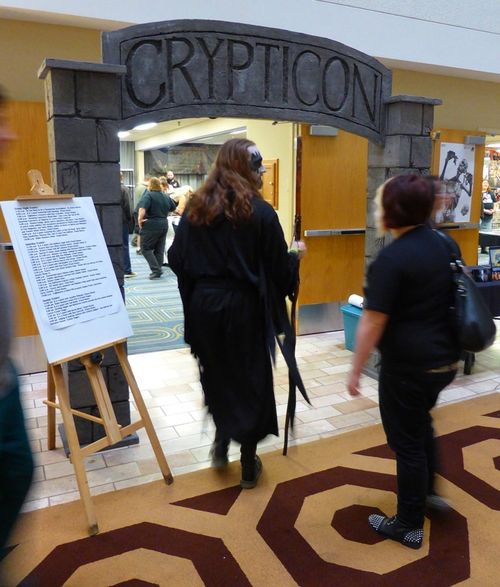 Crypticon Minneapolis 2013 25