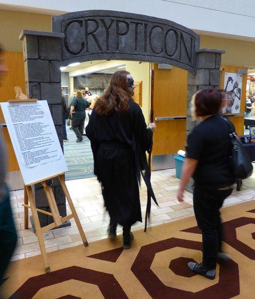 Crypticon Minneapolis 2013 25