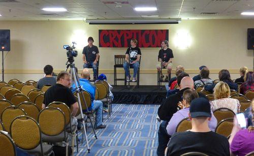 Crypticon Minneapolis 2013 1