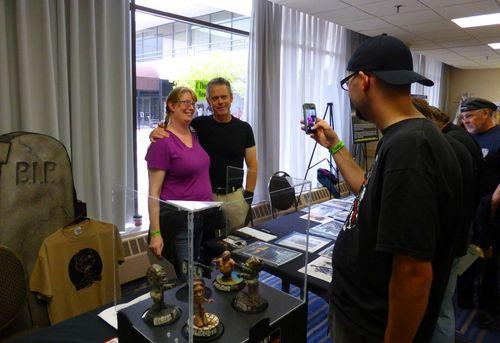 Crypticon Minneapolis 2013 20