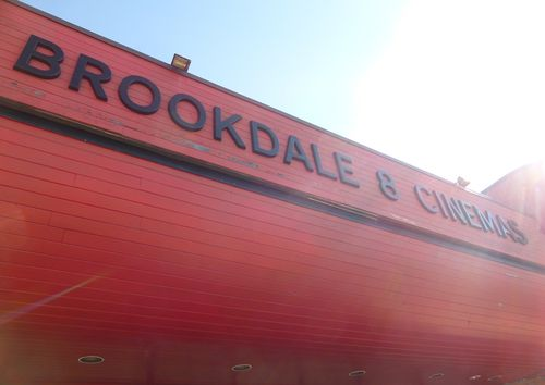 BROOKDALE 8 Cinemas Brooklyn Center, MN 13