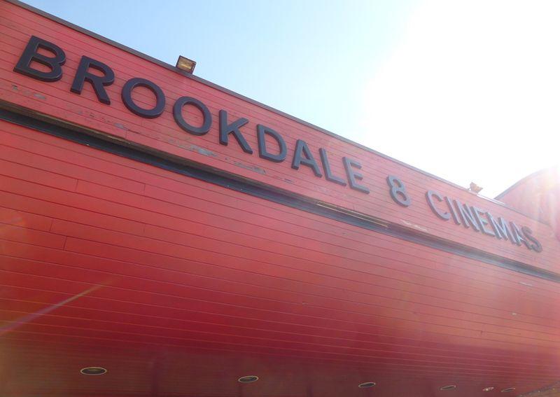 BROOKDALE 8 Cinemas Brooklyn Center, MN 13