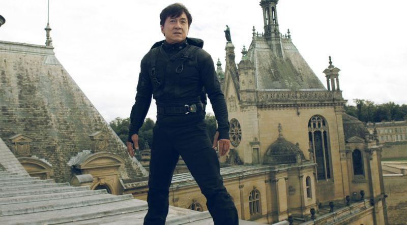 CHINESE ZODIAC Jackie Chan