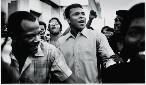TRIALS OF MUHAMMAD ALI 1
