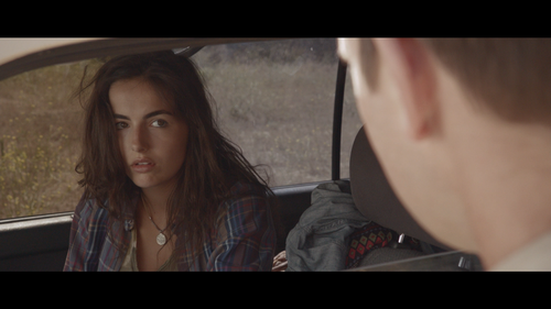 OPEN ROAD Camilla Belle