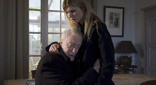 LAST LOVE Michael Caine