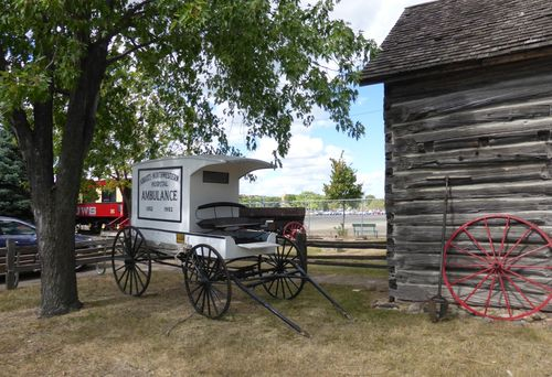 HERITAGE SQUARE Minnesota State Fair 8