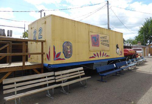 HERITAGE SQUARE Minnesota State Fair 15
