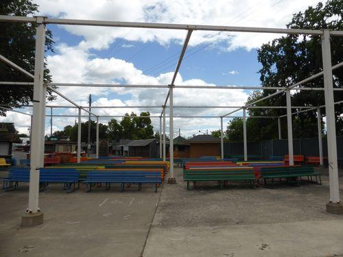 HERITAGE SQUARE Minnesota State Fair 23