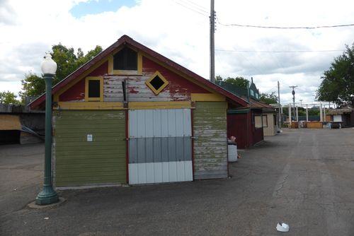 HERITAGE SQUARE Minnesota State Fair 34