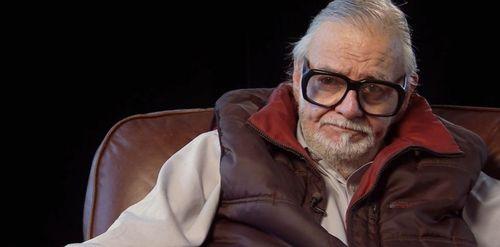 BIRTH OF THE LIVING DEAD George Romero