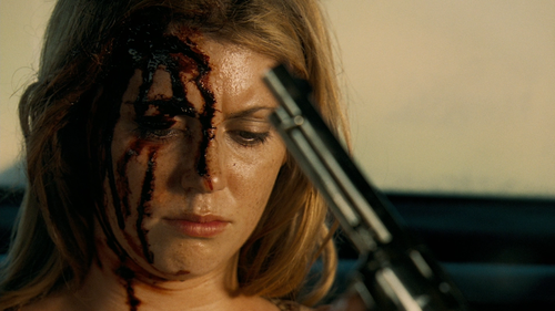 TEXAS CHAINSAW MASSACRE THE BEGINNING Diora Baird