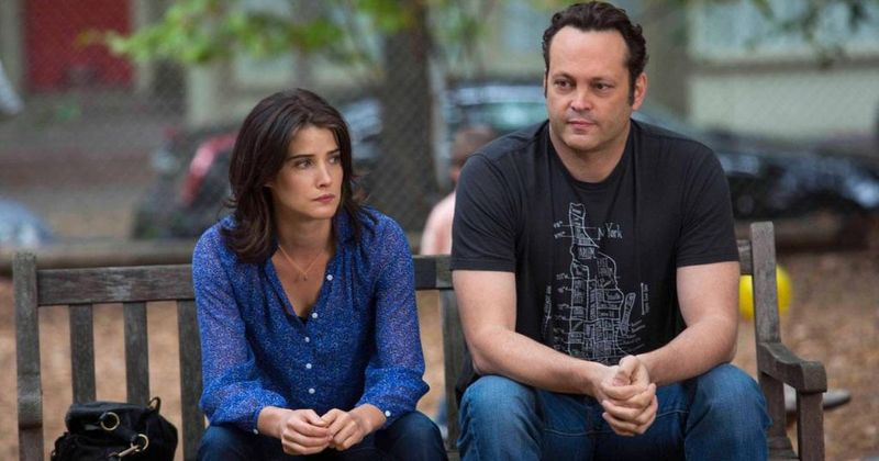 DELIVERY MAN Vince Vaughn Coby Smulders