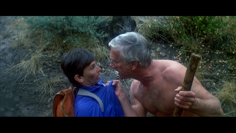 Day of the Animals Leslie Nielsen