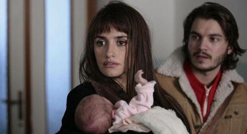 TWICE BORN Penelope Cruz