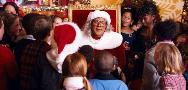 Film Review - A Madea Christmas