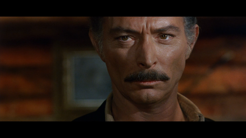 THE BIG GUNDOWN Lee Van Cleef