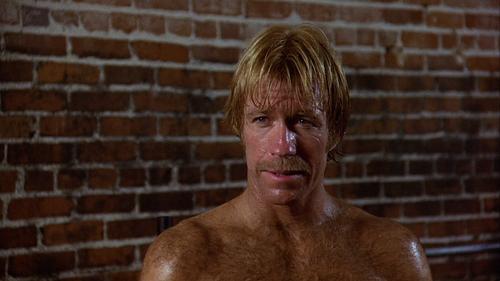 OCTAGON Chuck Norris
