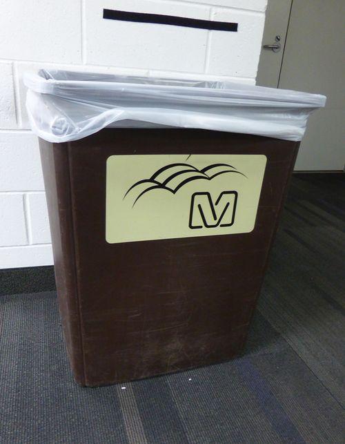 Minnesota Metrodome 21