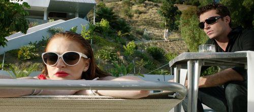 CANYONS Lindsay Lohan James Deen
