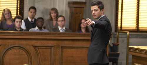 REASONABLE DOUBT Dominic Cooper